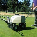 小規模緑化機械